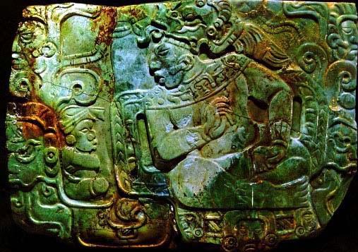 Arqueología Nebaj